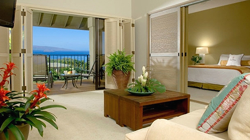 Our Panoramic Ocean View Suite